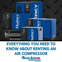 EVERYTHING YOU NEED TO KNOW ABOUT RENTING AN AIR COMPRESSOR