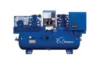 quincy air compressor parts