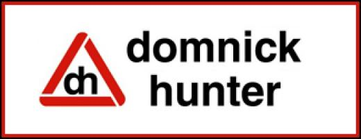 domnic hunter