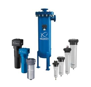 Filtration & Air Treatment