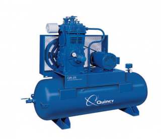 Reciprocating Piston Air Compressors