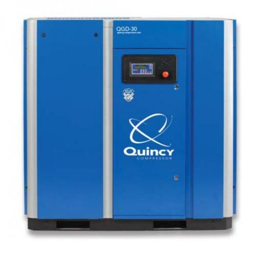 Quincy QGD Series | 20 HP - 50 HP