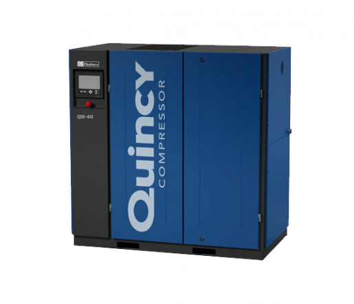 Quincy QSI Series 50-60HP [New 2017]