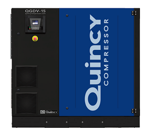 Quincy QGDV Series 15-30HP [New 2017]