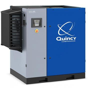 Quincy QGS Series  |  5 HP - 100 HP