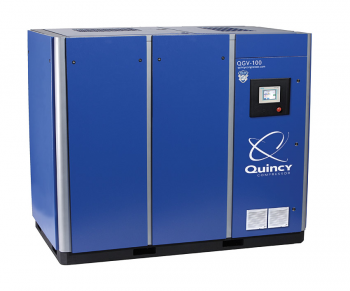 Quincy QGV Series (Variable Speed) | 75 hp - 200 hp