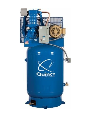 Quincy QP Series | 5 hp - 15 hp
